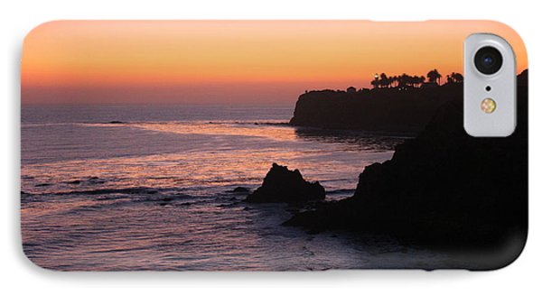 Sunset In Paradise Phone Case by Bev Conover