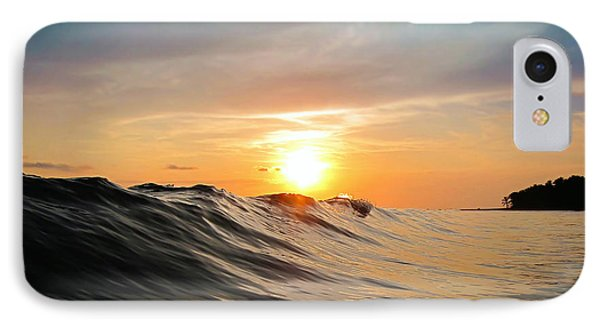 Sunset In Paradise IPhone Case by Nicklas Gustafsson