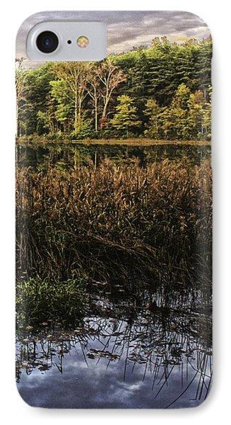 Sunset On Shorts Lake 3 IPhone Case
