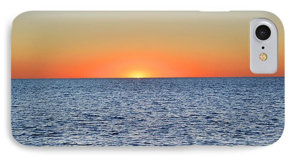Sunset On The Gulf 2 IPhone Case