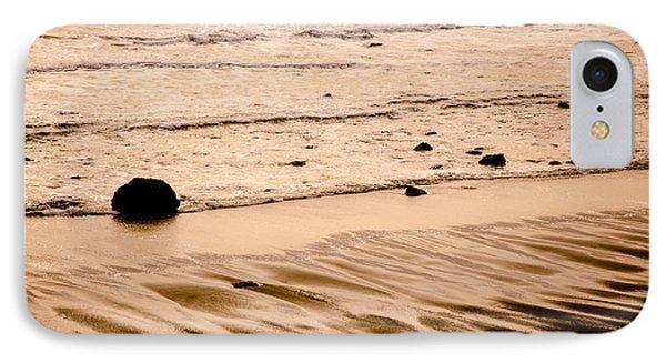 Sunset Palette Wreck Beach IPhone Case by Roxy Hurtubise