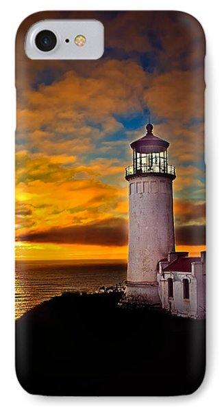 Sunset IPhone Case by Robert Bales