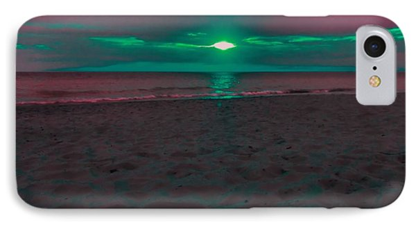Sunset Spectrum IPhone Case by Dan Sproul