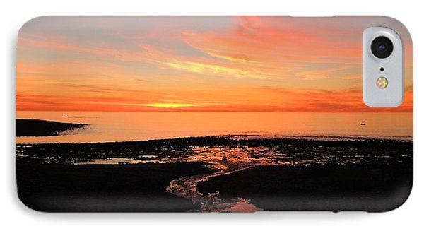 Field River, Hallett Cove IPhone Case