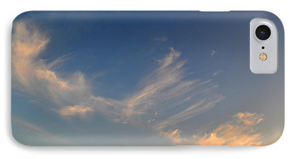IPhone Case featuring the photograph Sunset Time 2  by Lyle Crump