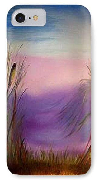 Sunset IPhone Case by Valorie Cross