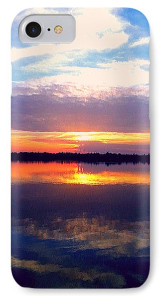 IPhone Case featuring the photograph Sunsets In The Holy City by Joetta Beauford