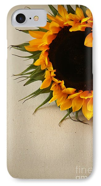 IPhone Case featuring the photograph Sunshine by Eden Baed