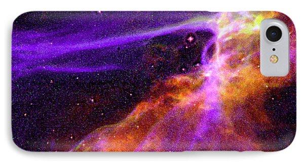 Supernova In Cygnus IPhone Case