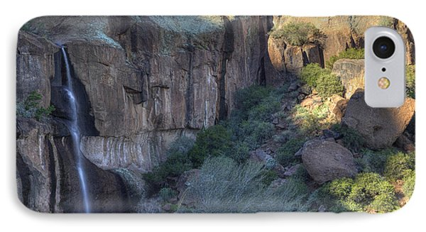 Superstition Falls IPhone Case