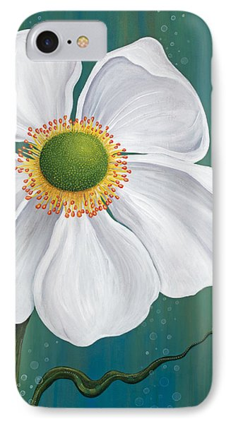 Surfacing Phone Case by Tanielle Childers
