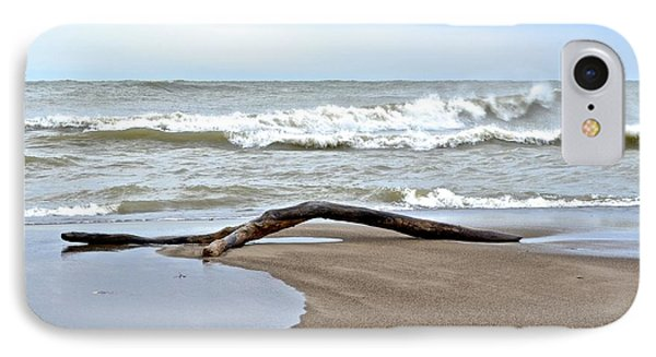 Surfs Up IPhone Case by Frozen in Time Fine Art Photography