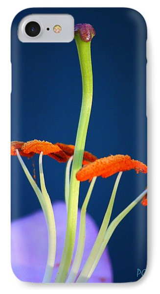 IPhone Case featuring the photograph Surreal Inner Beauty by Patrick Witz