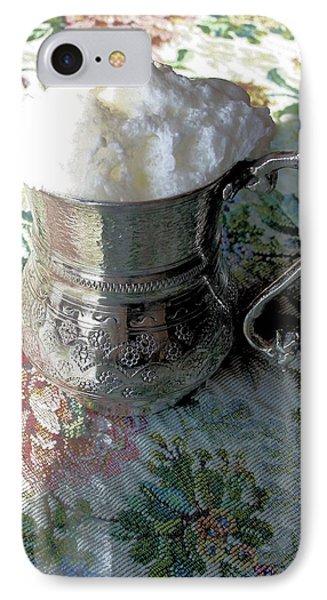 Susurluk Ayrani Phone Case by Tracey Harrington-Simpson