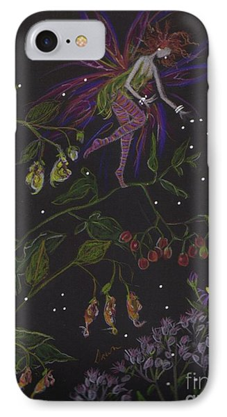 Swamp Walk IPhone Case by Dawn Fairies