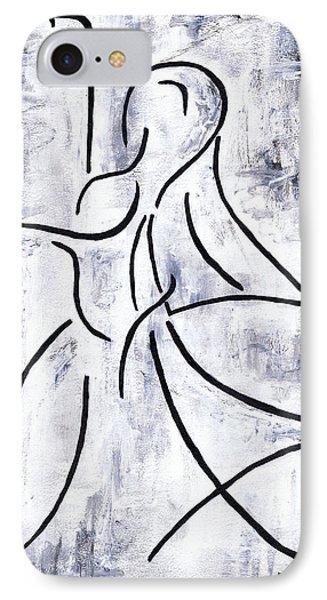 Swan Lake Phone Case by Kamil Swiatek