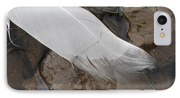 IPhone Case featuring the photograph Sway With The Movement Of The Water by Tiffany Erdman
