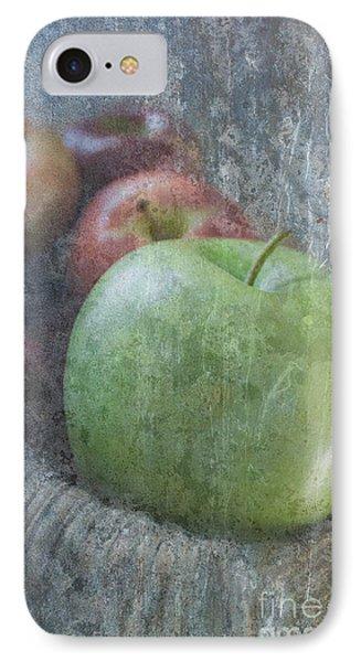 Sweet Apples IPhone Case by Arlene Carmel
