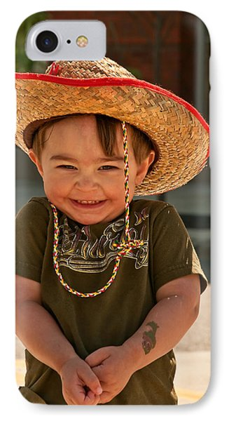 Sweet boy cowboy hat photograph by valerie garner - Valerie garnering ...