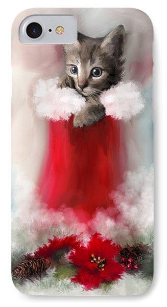 Sweet Christmas IPhone Case