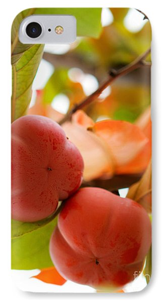 IPhone Case featuring the photograph Sweet Fruit by Erika Weber