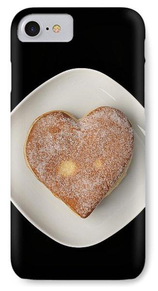 Sweet Heart IPhone Case