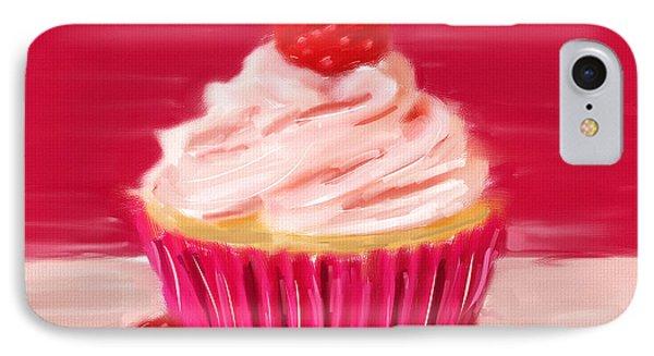 Sweet Indulgence IPhone Case by Lourry Legarde
