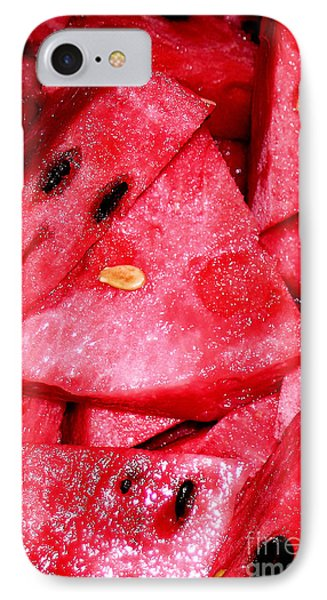 Sweet Summer Phone Case by James Temple