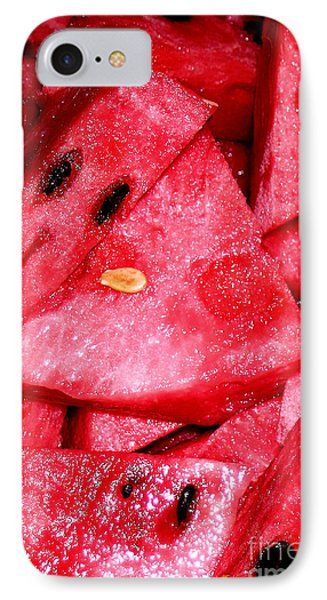 Sweet Summer IPhone Case by James Temple
