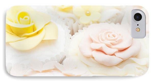 Sweet Treats IPhone Case by Anne Gilbert