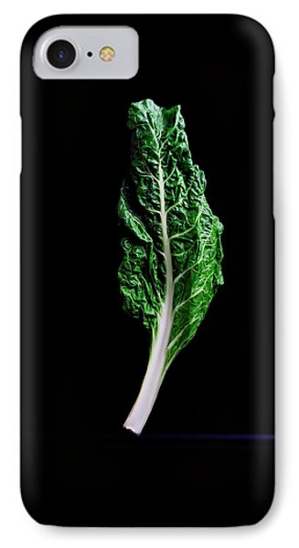 Swiss Chard IPhone Case