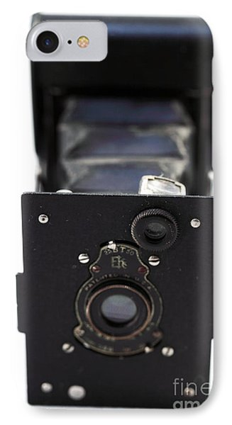 T50 Phone Case by John Rizzuto