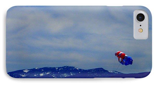Tahoe Recreation IPhone Case