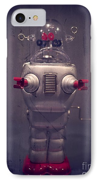 Take Me To Your Leader IPhone Case