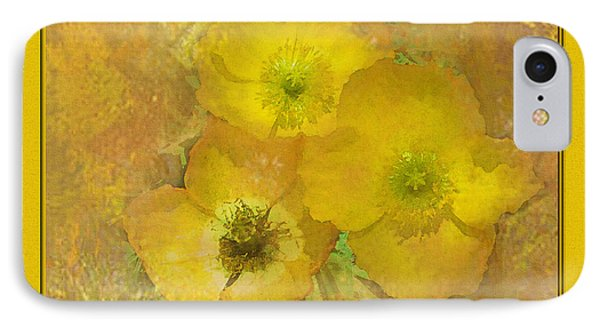 IPhone Case featuring the photograph Taking A Peek by Barbara R MacPhail