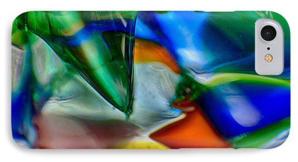 Talons Verde Phone Case by Omaste Witkowski