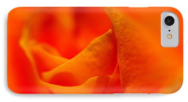Tangerine Dreams Phone Case by Pamela Gail Torres