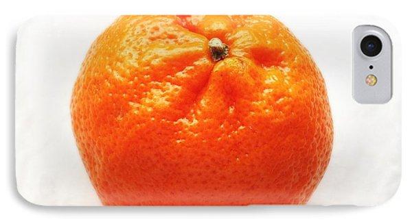 Tangerine IPhone Case by Matthias Hauser