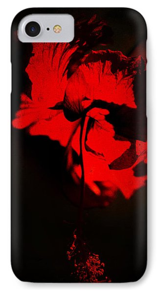 Tango Of Passion For You Phone Case by Jenny Rainbow
