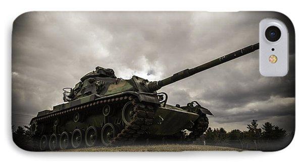 Tank World War 2 IPhone Case
