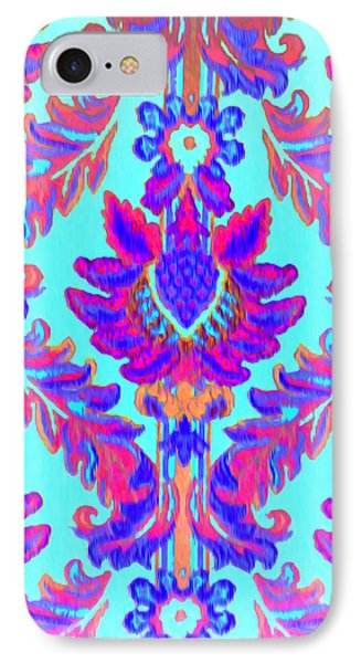 Tapestry Phone Case by Bill Cannon