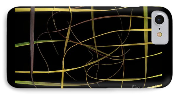 Tapestry IPhone Case by Dale Hoopingarner