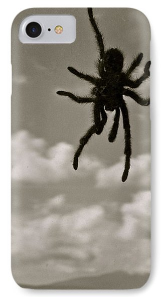 Tarantula IPhone Case