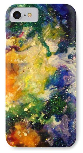 Taurus14 Phone Case by Kathleen Fowler