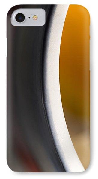 Tea Cup IPhone Case by Bob Orsillo