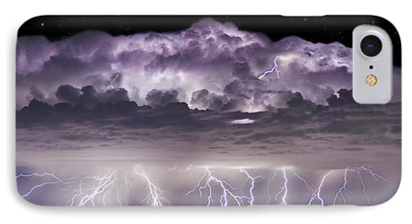 Tempest - Craigbill.com - Open Edition Phone Case by Craig Bill