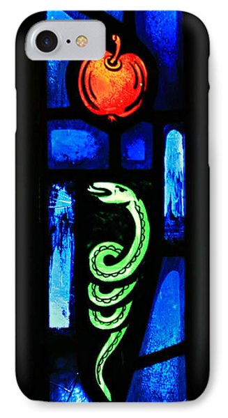 Temptation IPhone Case by Stephen Stookey