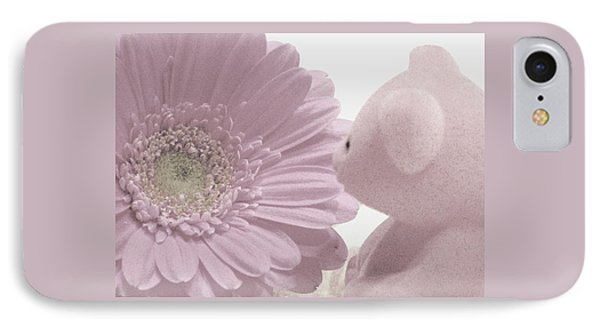 Tenderly IPhone Case by Angela Davies