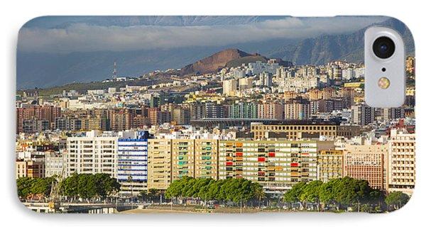 Tenerife Morning IPhone Case