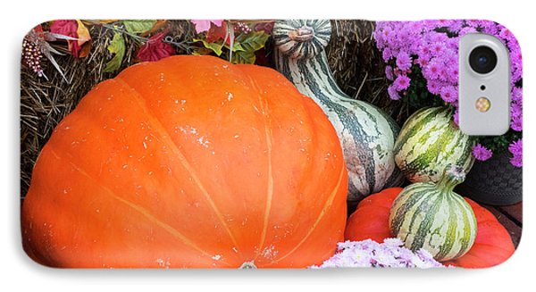 Tennessee, Gatlinburg, Halloween IPhone Case by Jamie and Judy Wild